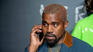 DJ A-OH - Kanye West Debuts Possible New 'YANDHI' Song