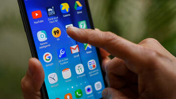Nina Chantele - Here Are 9 Apps That Kill Your Phone's Battery Life!