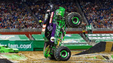 None - Monster Jam | Triple Threat Series