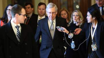 The Norman Goldman Show - McConnell, MAGA Students, Transgender Troops and more
