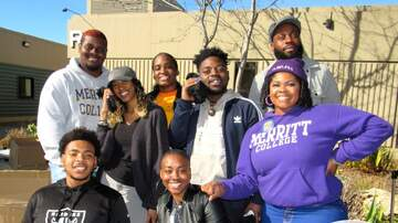 Photos - Merritt College Welcome Back Event | Oakland | 1.22.19