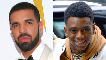 Music News - Soulja Boy Says Drake Once Admitted To Copying His Bars: 'He Brought It Up'