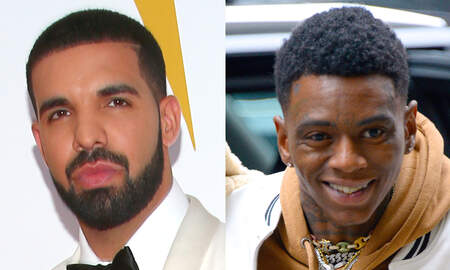 Trending - Soulja Boy Says Drake Once Admitted To Copying His Bars: 'He Brought It Up'