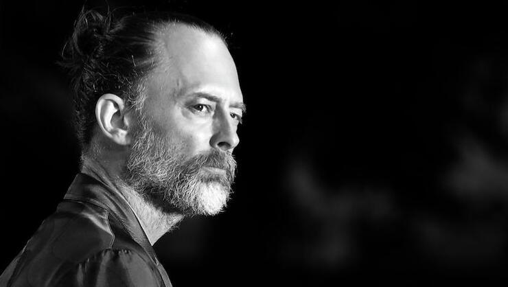 Thom Yorke Releases Anxious New Solo Album, 'ANIMA' | iHeartRadio