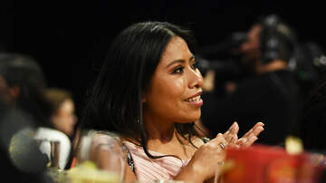 Nina Chantele - Yalitza Aparicio Receives An Oscar Nomination
