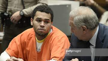 Jose Valenzuela - Chris Brown ha sido arrestado