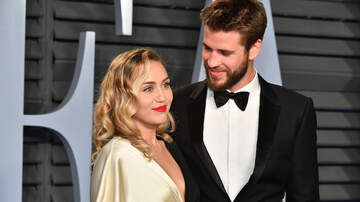 Trending - Miley Cyrus & Husband Liam Hemsworth 'Want To Have A Family,' Says Source
