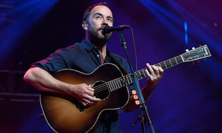 Trending - Dave Matthews Band Announce North American Summer 2019 Tour Dates
