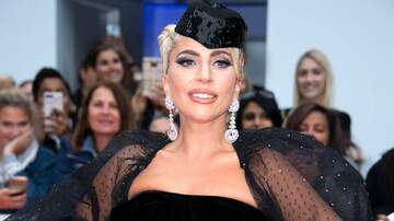 Entertainment News - Lady Gaga Says She 'Burst Into Tears' Over Oscar Nominations