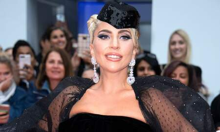 Trending - Lady Gaga Says She 'Burst Into Tears' Over Oscar Nominations