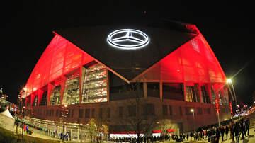 Local News - Atlanta Field Prepped For Super Bowl LIII