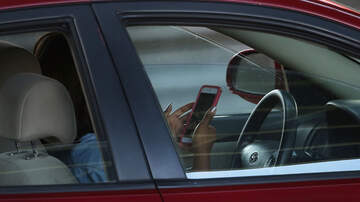Local News - Governor Baker Proposes Ban On Handheld Cellphone Use While Driving
