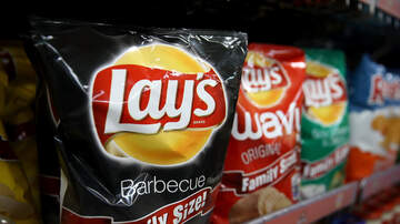 Valentine In The Morning - They're Back! Lay's Fried Pickles With Ranch Flavored Chips Hit The Shelves
