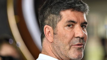 Entertainment News - Simon Cowell Has A New Look And He's Getting Dragged For It