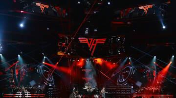 Temple - Rumors Continue For Van Halen 2019 Tour