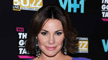 Going Viral - Luann de Lesseps Gives A Look Inside NYC Apartment