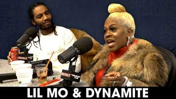 The Breakfast Club - Lil Mo Dishes On Marriage Bootcamp, R Kelly, Queen Naija + More!