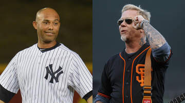 Sports Top Stories - Mariano Rivera Refuses to Listen to Metallica, Citing His Religion