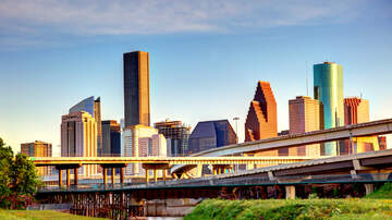 Dana Tyson - Houston Skyline Is The Most Recognizable, According To A Survey