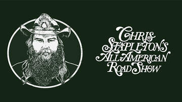 None - Chris Stapleton