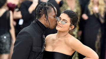 Trending - Did Kylie Jenner Just Confirm Her Marriage To Travis Scott?