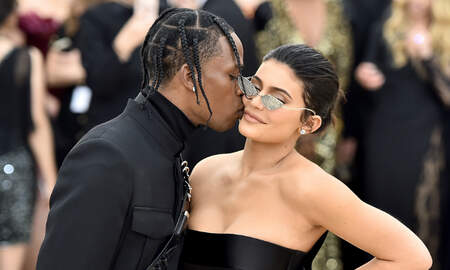 Entertainment News - Did Kylie Jenner Just Confirm Her Marriage To Travis Scott?