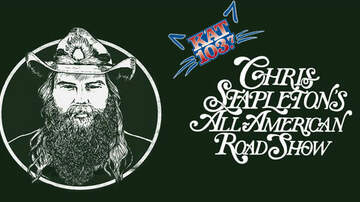 None - Chris Stapleton is coming to Omaha!!