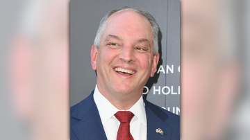 Louisiana Sports - Gov. Edwards Chastises NFL Commissioner About Missed Penalty
