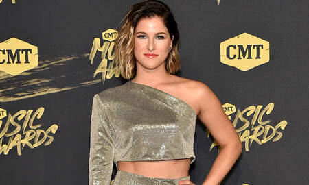 Music News - Cassadee Pope Breaks Silence With New Single 'If My Heart Had A Heart'