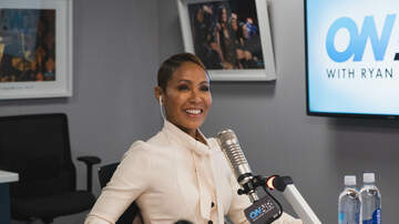 Ryan Seacrest - Jada Pinkett Smith Explains Why She Doesn't Call Will Smith Her Husband
