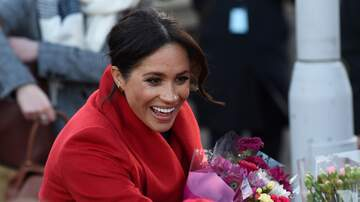 Entertainment News - Meghan Markle Facing Backlash For Eating Avocado Toast