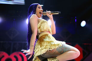 Cardi B Is Going To Be Getting A Vegas Residency At Palms Casino Resort