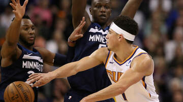 Wolves - Wolves Smash Suns 118-91 on the Road | KFAN 100.3 FM