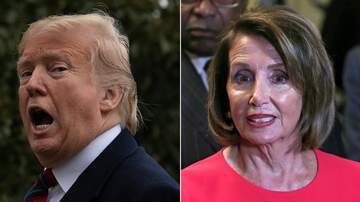The Howie Carr Show - President Trump Accepts Pelosi's SOTU Invitation