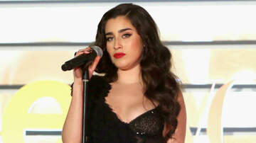 Trending - Lauren Jauregui Delivers Steamy 'More Than That' Performance On 'Corden'