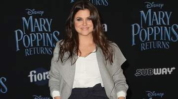 On With Mario - Mario & Courtney Surprise Tiffani Thiessen With a Happy Birthday Call!