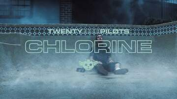 Lindsey Marie - Check Out The New Video For Twenty One Pilot's 'Chlorine'