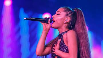 Z Trending - Ariana Grande Drops Cover For Surprise thank u, next Album