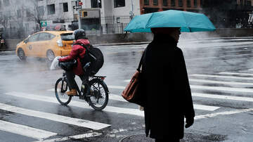 Local News - Warmer Weather, Rain Arriving in Tri-State Area Thursday