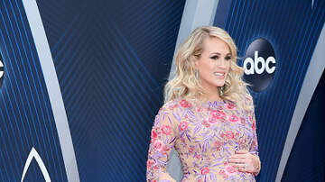 Paul Stone Blog - Carrie Underwood Has Her Second Child!