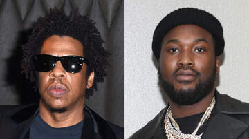 Music News - Jay-Z & Meek Mill Launch Prison-Reform Alliance — Get All The Details