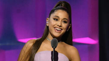Entertainment News - Ariana Grande Reveals 'Thank U, Next' Album Cover, Calls It Her 'Fav' Yet