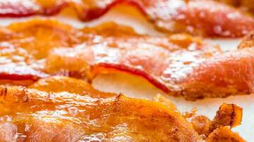 Sonya Blakey - Bacon LOVERS! Get ready for the BACON hour!