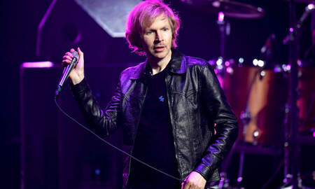 Trending - Beck Details 'Hyperspace,' Shares Two New Songs
