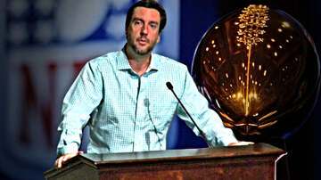 Outkick The Coverage with Clay Travis - 'What I Would Do as NFL Commissioner' By Clay Travis