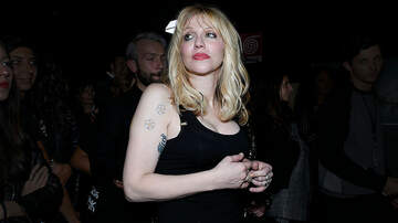 Rock News - Courtney Love Denied $100,000 To Attend Opioid Heiress' Fashion Show