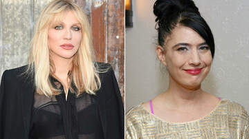 Music News - Courtney Love Calls Bikini Kill Reunion Biggest Hoax in History of Rock