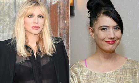 Trending - Courtney Love Calls Bikini Kill Reunion Biggest Hoax in History of Rock