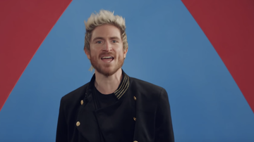 Music News - Walk The Moon Take Us Back to the '80s With Timebomb Video