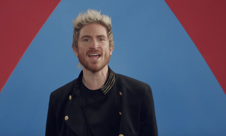 Trending - Walk The Moon Take Us Back to the '80s With Timebomb Video